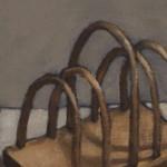 KL- Torquay toast rack