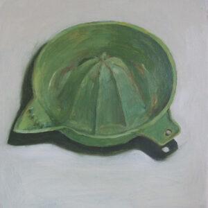 Green squeezer
