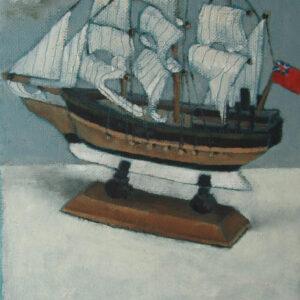 Land-ho-(Piece-2-of-triptych)