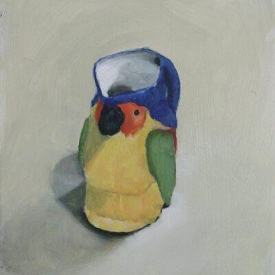 Birdy jug #1 2020